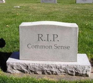cool-headstone-rip-common-sense